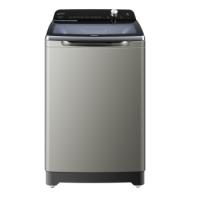 Haier –washing machine -20kg-top loading(1678)s  / grey