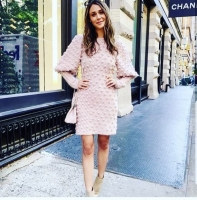 Short dress for women - Julie Moda
