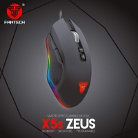 Fantech X5s Gaming Mouse from Game Stop