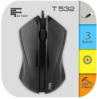 FANTECH Mouse  T532 from Game Stop