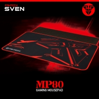 FANTECH Sven MP80 Gaming Mousepad from Game Stop