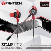 Fantech Scar EG2 In-Ear Gaming Earplug from Game Stop