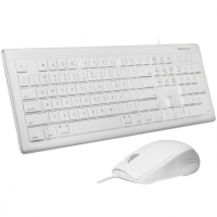 Macally Combo 103 Key USB Full-Size Keyboard & 3 Button Mouse