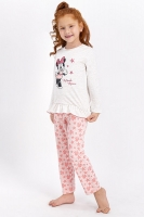 Pajamas for children from 2 to 9 years