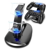 OIVO Charging base Sony PS4 controller