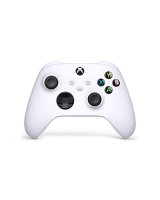 Xbox New Wireless Controller White