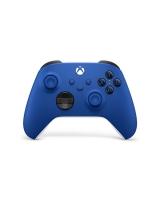 Xbox New Wireless Controller Blue