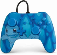 Torrent Squirtle Wired Controller For Nintendo Switch