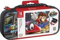Nintendo Switch Game Traveler Super Mario Travel Case