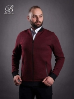 Sweater for men with a distinctive design from Baghiziah
