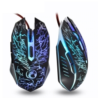imice X5 Wired Gaming Mouse USB Optical Computer Mouse