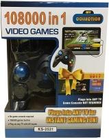 108000 in 1 Video Game Console GameStop