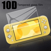 For Nintendo Switch Lite Glass Screen Protective Film Cover
