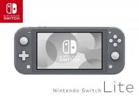 Nintendo Switch console 32 GB Grey