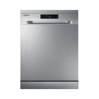Samsung dishwasher - 5 programs