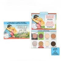 The Balm &the Beautiful -Ep1 - Eyeshadow palette - The balm