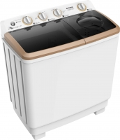 Shownic Twin-Tub washer 18Kg