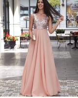 Long dress for women - Julie Moda