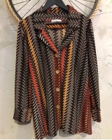 Colored Shirt for Women - Julie Moda