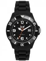 Ice-Watch Unisex Analogue Quartz with Silicone strap SI.U.S.09