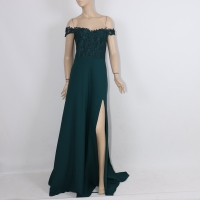 Women's long dress - Julie Moda