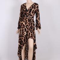 Women's long dress - Julie Moda