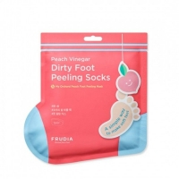 Foot Peeling Mask -FRUDIA