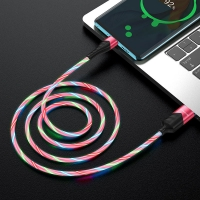 Borofone Type-C charging cable