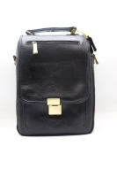 A4 leather bag