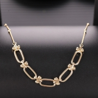 Gold Chain Necklace for Women - from ILAHUI