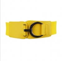 High quality elastic women belt