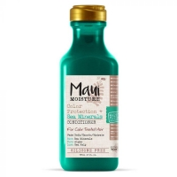 Maui conditioner for color-treated hair