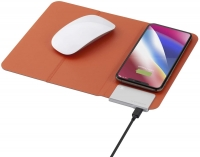 MOMAX Q. Dock 5 Max 15 W Fast Convertible Qi Certified Wireless Charger with PowerWave Lighting Change Dock Base SmartBuy