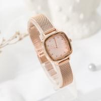 Women's gold watch - from ILAHUI