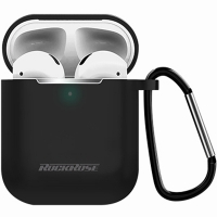 RockRose Veil II Silicone Case for AirPods 2