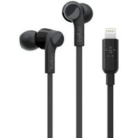 Belkin Rockstar iPhone Headphones with Lightning Connector