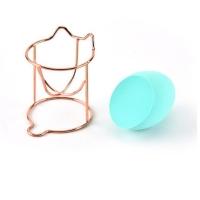 Makeup sponge holder