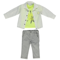 Baby boy clothis - New Baby