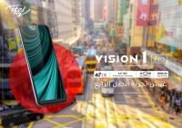 Itel vision 1pro