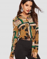 Womens Shirt - Jolly Moda