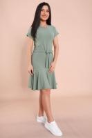 Women's Short Dress - Julie Moda