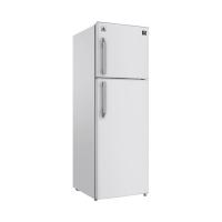 Two-door refrigerator, 11-foot sprayer