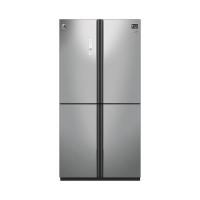 4 doors refrigerator - Al Hafiz