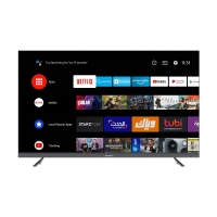 75-inch 4K UHD QLED Android Smart TV (2021)