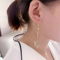 Floral accessories - earrings