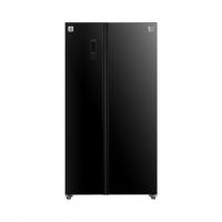 Refrigerator two doors opposite spray 21 feet / Al-Hafiz