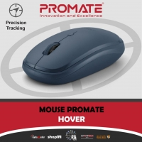 Promate Wireless Mouse Hover.Blue