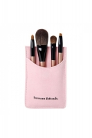 Bassam Fattouh Ready to Carry Brush Set