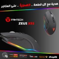 FANTECH Gaming Mouse ZEUS X5S