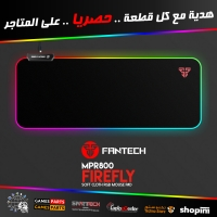 FANTECH MPR800 Gaming Mouse Pad